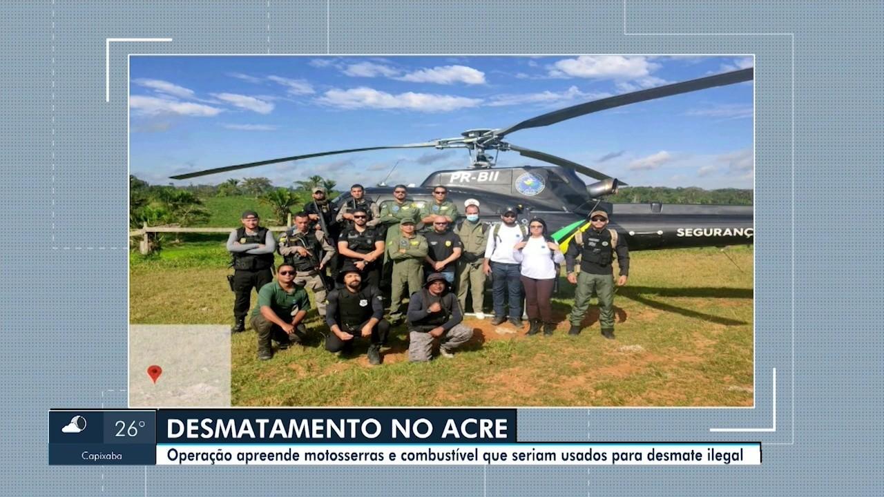 VÍDEOS: Jornal do Acre 2ª edição - AC de segunda-feira, 17 de maio