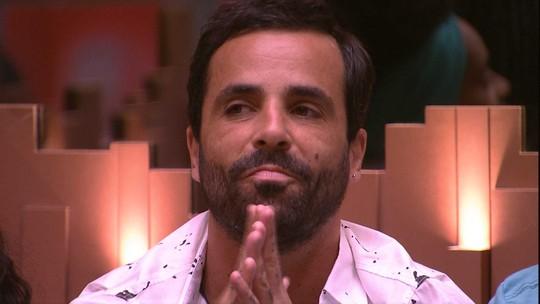 Confio X desconfio: Paula e Vinicius confiam um no outro