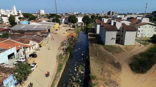 Apenas 10 municípios de Alagoas têm plano de saneamento básico, aponta IBGE