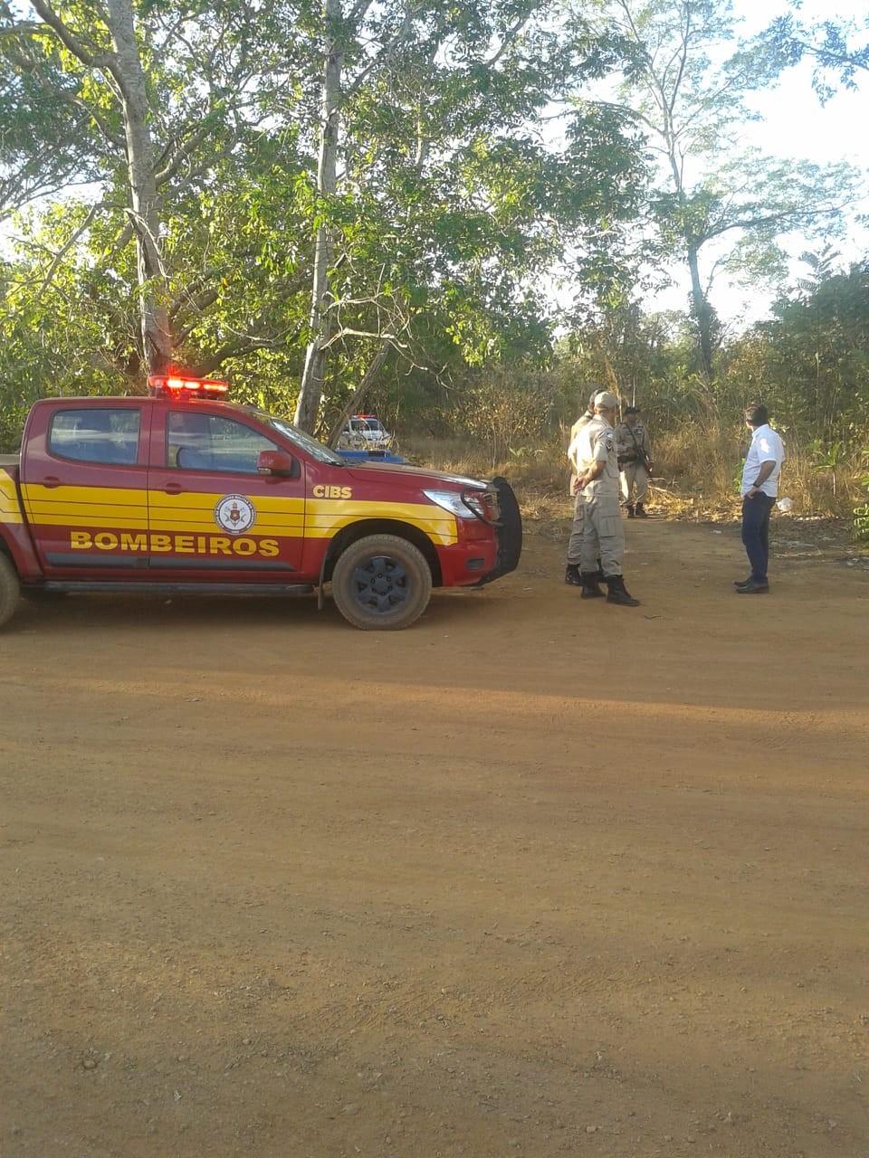 Polícia investiga morte de homem encontrado em cisterna de 12 metros de profundidade - Notícias - Plantão Diário