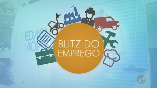 Ciee divulga vagas para estágio em Campinas; veja áreas de destaque