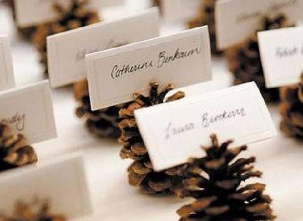 Decoração de Natal (Foto: ThinkStock)