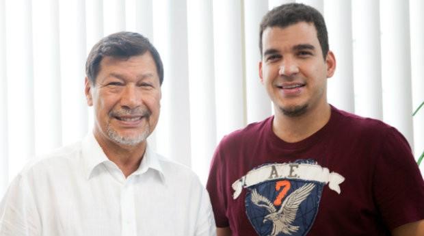 Pai e filho tocam negócio de família no Rio de Janeiro; marca deve chegar a São Paulo em 2019 (Foto: Divulgação)