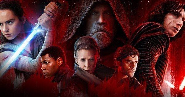 Star Wars: Os Últimos Jedi (Foto: Divulgação)