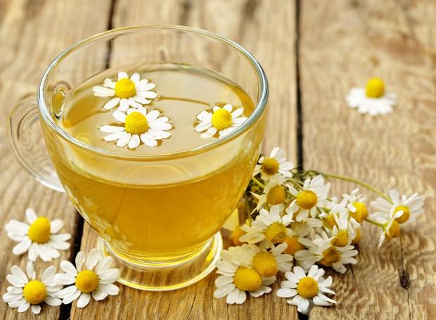 Chá de melissa (Foto: Thinkstock)