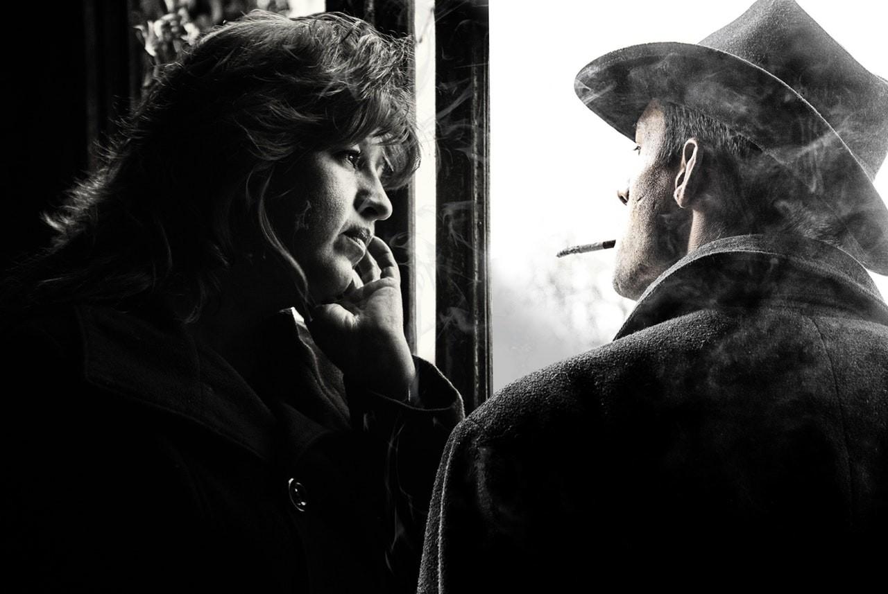 cigarro; fumaça (Foto: Pexels)