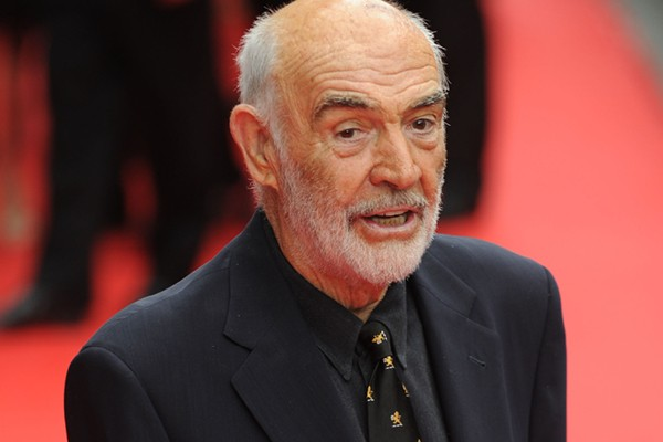 Sean Connery (Foto: Getty Images)
