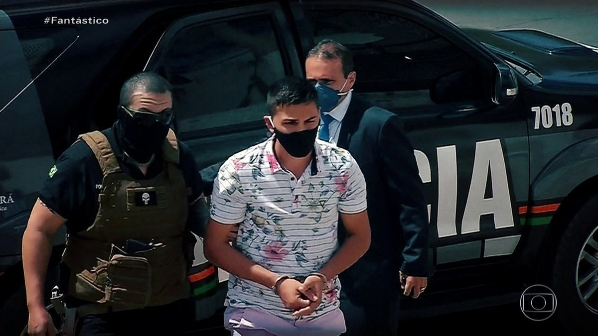 Tecnologia ajuda na investigação de crime no Ceará: vice é suspeito de mandar matar prefeito – G1