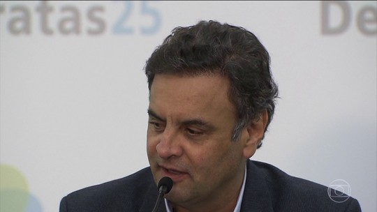 Senado que 'arque com as consequências' de decisão sobre afastamento de Aécio, diz Alexandre de Moraes