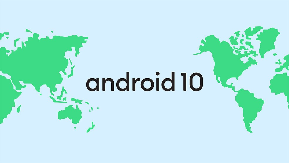 Android 10 tem recurso modo foco para evitar distrações — Foto: Divulgação/Google
