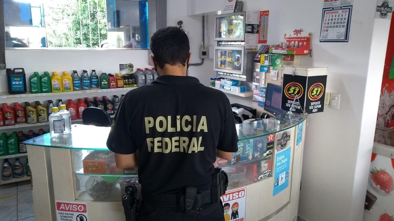 MP-PR e PF investigam suspeita de compra de votos com combustível, em Quedas do Iguaçu