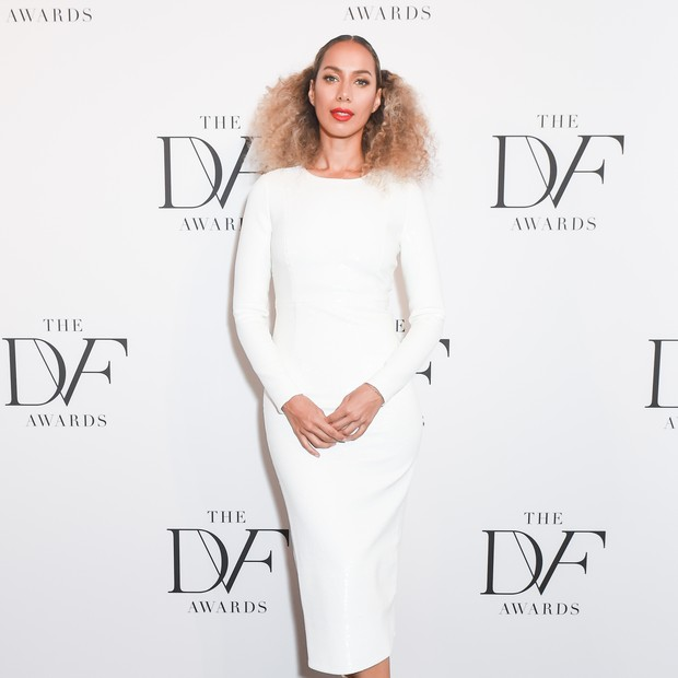 Leona Lewis (Foto: BFA for DVF Awards)
