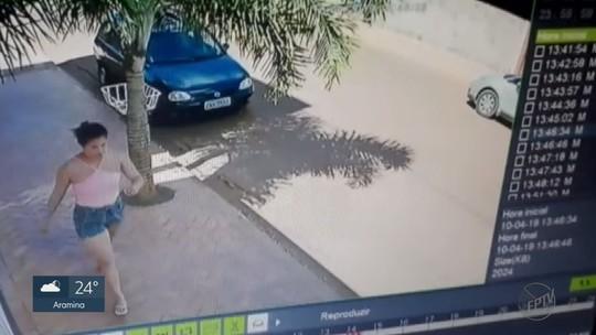 Justiça decreta prisão preventiva de suspeito de matar a ex a tiros no meio da rua em Dumont, SP