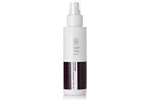 Intensive Treatment Foot Oil, Margaret Dabbs (US$ 33): para os pés
