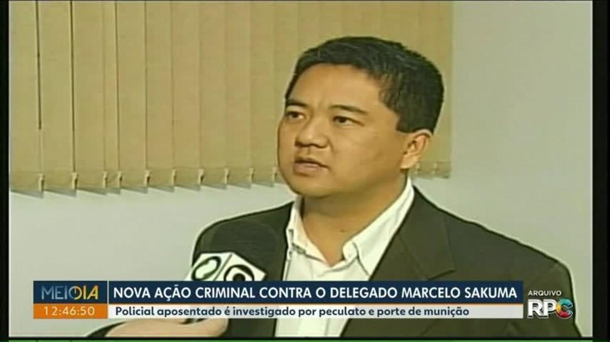 Delegado aposentado é denunciado pelo Ministério Público por peculato