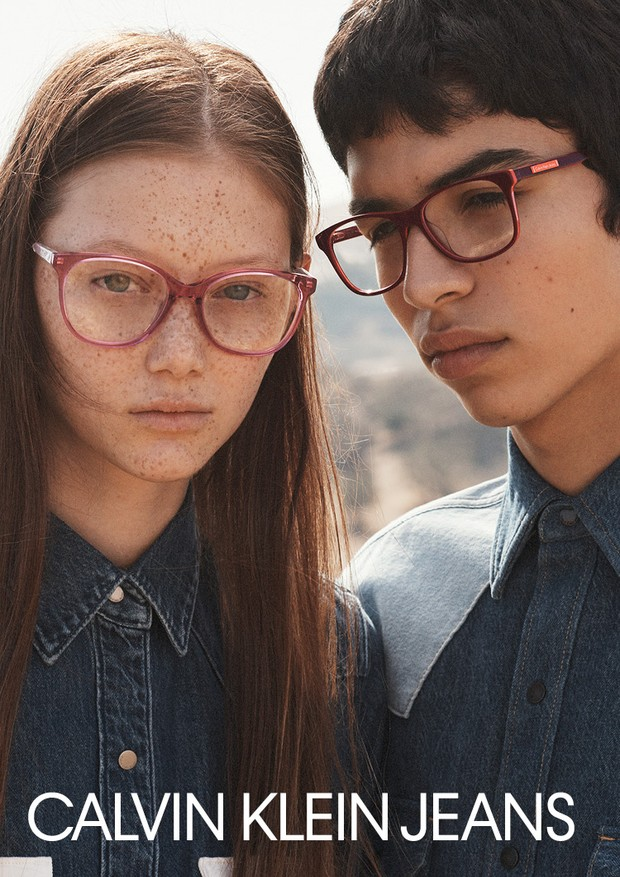 Calvin Klein Jeans (Foto: Divulgação)
