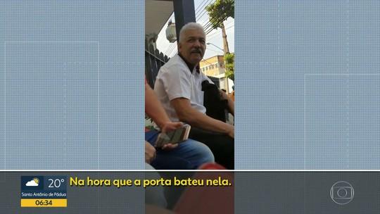 Polícia indicia motorista que atropelou e matou idosa na Vila da Penha