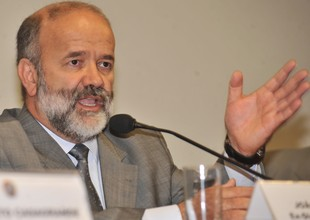 João Vaccari Neto (Foto: Roosewelt Pinheiro/Agência Brasil)