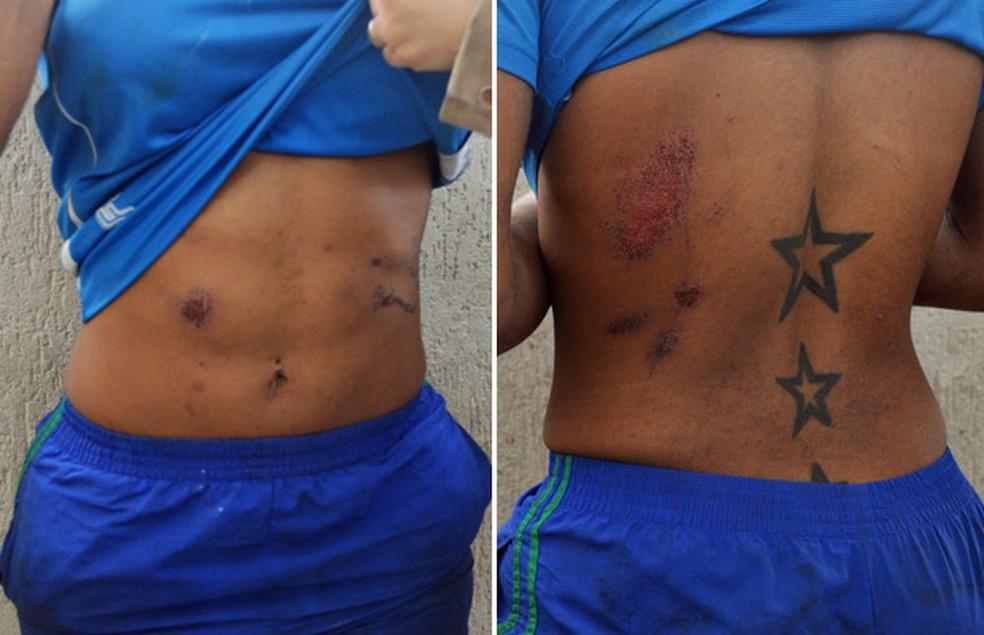 veronica - Transexual Verônica Bolina é presa após tentar matar moradora de rua em SP, diz polícia