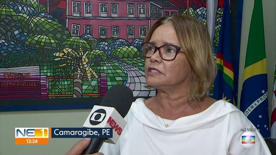 Prefeita demite 410 funcionários em Camaragibe e diz que eles não foram identificados em auditoria