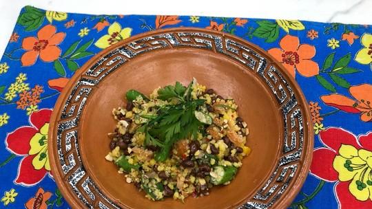 Salada Maranhense