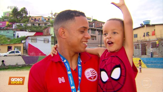 Herói do Náutico, Álvaro supera reprovação em seis clubes diferentes