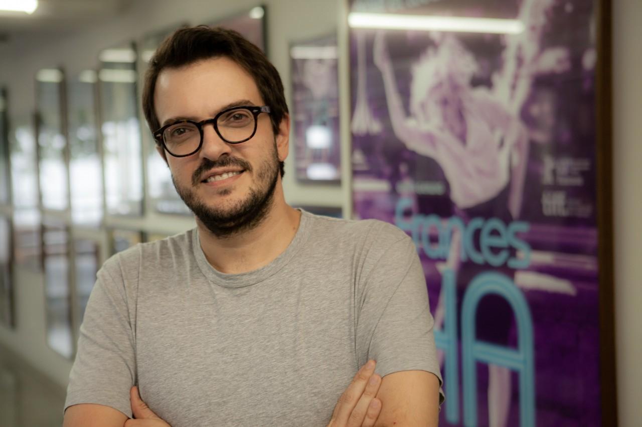 Rodrigo Teixeira (Foto: Divulgação - Navega)