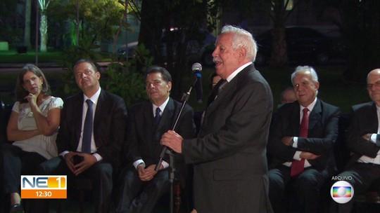 Ex-deputado e ex-presidente da OAB-PE, Fernando Coelho morre aos 86 anos