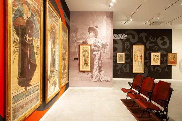Museu do pôster abre as portas em Nova York (Foto: Divulgação)
