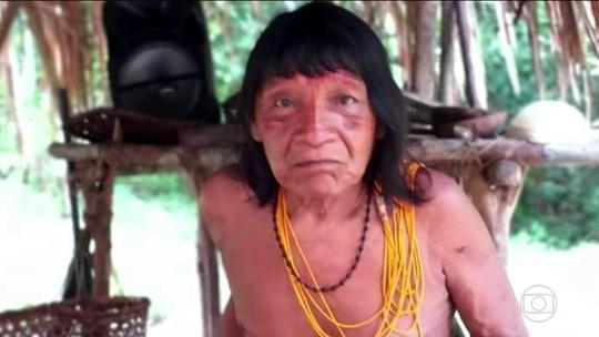 Comissão de Direitos Humanos da Câmara contesta laudo da PF sobre morte de líder indígena, no AP