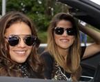 Bruna Marquezine e Ingrid Guimarães | Duarte Roriz