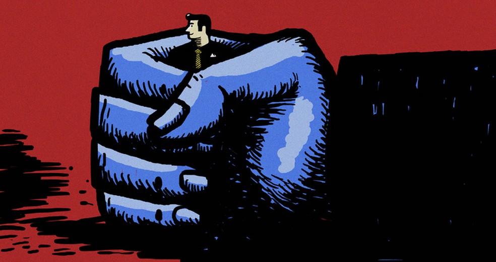 A batalha contra o autoritarismo não acabou | Eu & | Valor Econômico