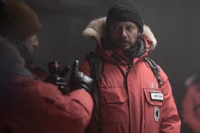'The head: o mistério da Antártida' (Foto: Divulgação)