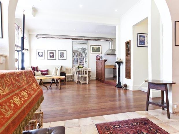 Você agora pode dormir na antiga casa de Madonna por R$3.590 (Foto: Reprodução)