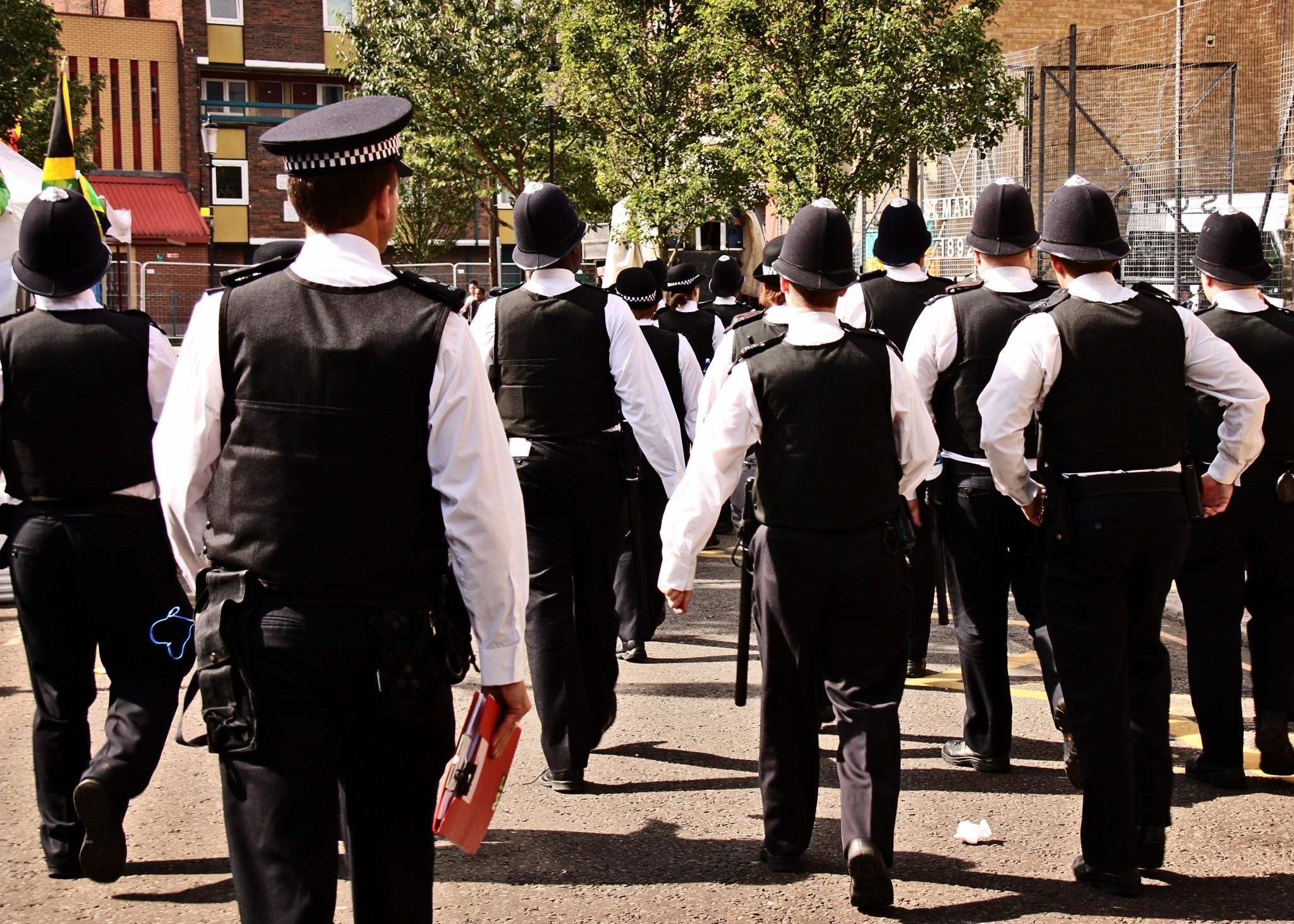 Como a polícia de Londres está usando a ciência para interrogar suspeitos de crimes