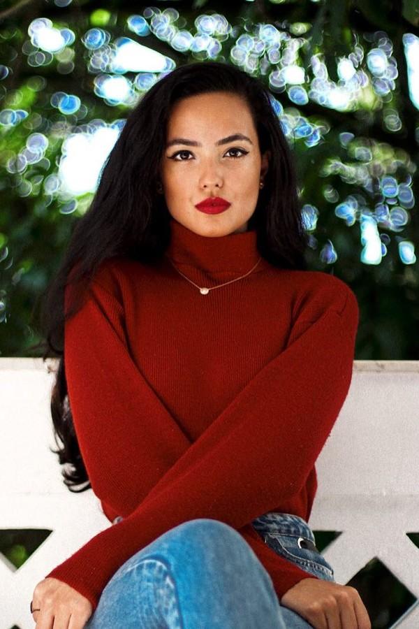 Dayanna Maia (Foto: Reprodução Instagram)