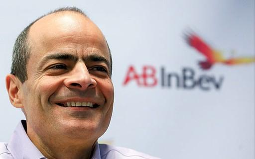 """Brito, """"arquiteto"""" da AB Inbev, passará cargo de CEO a chefe da América do Norte"""