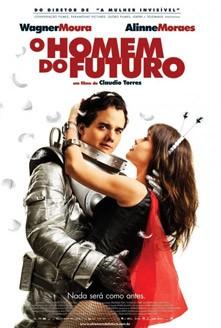 filme O Homem do Futuro