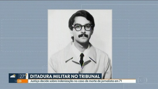 TJ de SP derruba decisão que mandou coronel Ustra indenizar família de jornalista morto