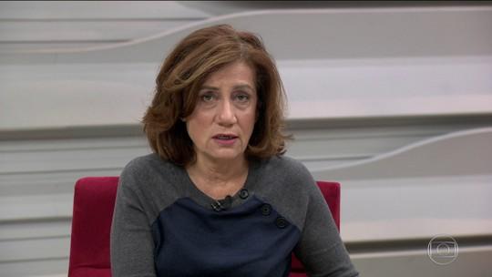 Miriam Leitão analisa decisão do governo de privatizar Eletrobras