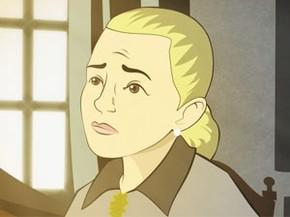 Evita Vira Desenho Animado Em Novo Longa Metragem Pop Arte G1