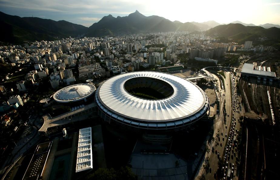 Flamengo aprova acordo pelo Maracanã e vai assinar sexta-feira contrato com o Governo do Rio
