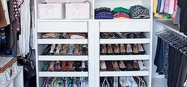 Dicas para deixar o armário útil para estações mais frias (Lufe Gomes/Editora Globo)