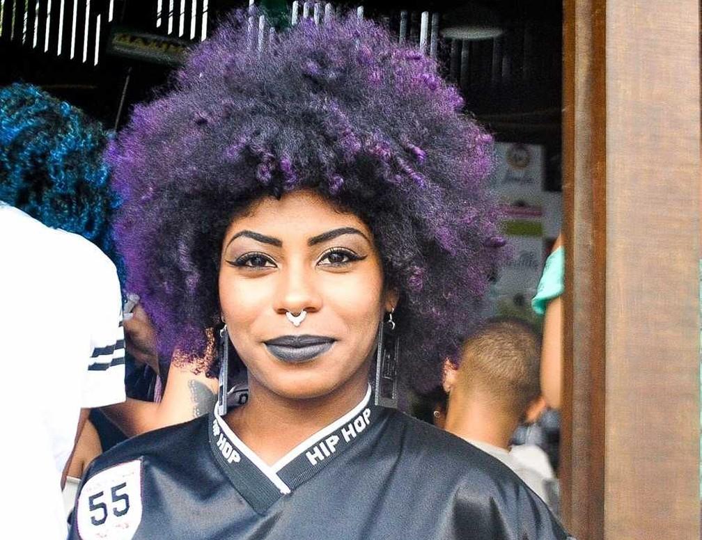 Evento promove a cultura da mulher afrodescendente (Foto: Laysa Santiago/ Divulgação)