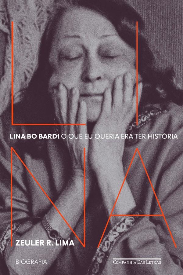 Quem é Lina Bo Bardi? 3 livros para saber tudo sobre a maior arquiteta brasileira (Foto: Divulgação)