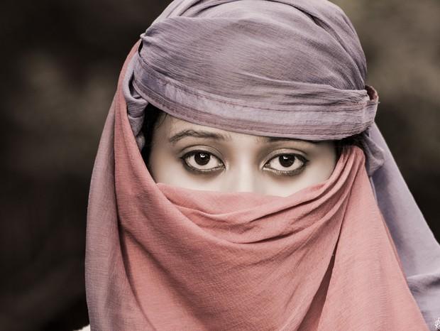 """Eu, leitora: """"Tornei-me muçulmana por convicção"""" (Foto: Debashis Biswas on Unsplash)"""