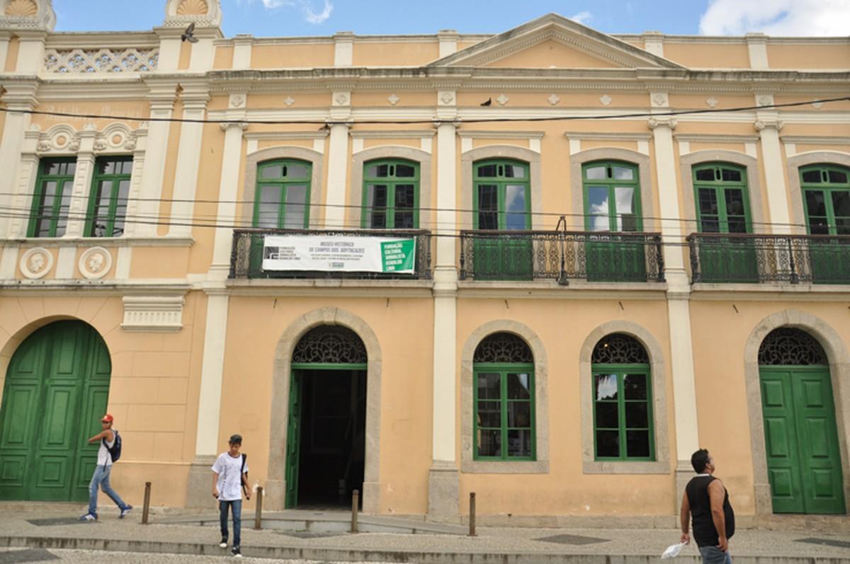 Museu de Campos, RJ, recebe festa da consciência negra nesta terça