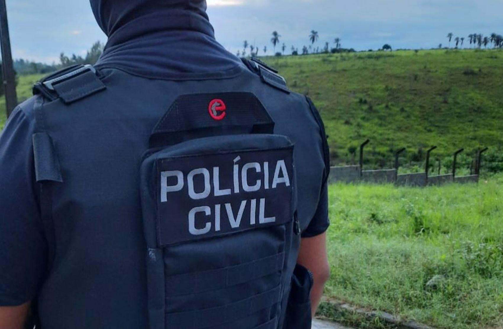 Investigados por furto de gado no interior de Sergipe são presos