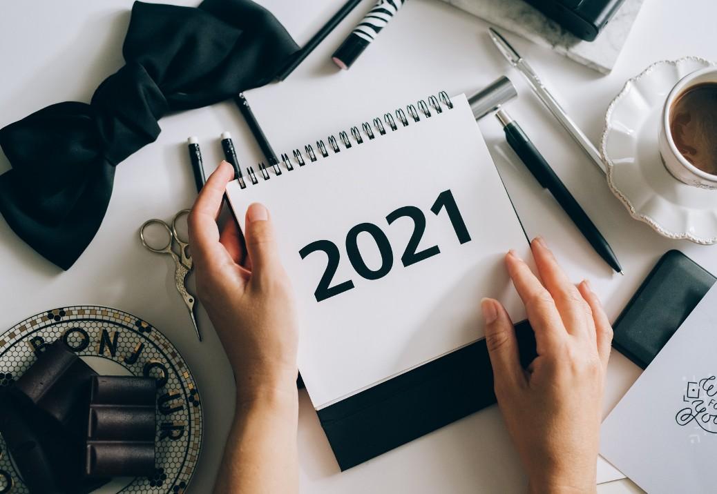 Já preparou as suas resoluções de ano novo?