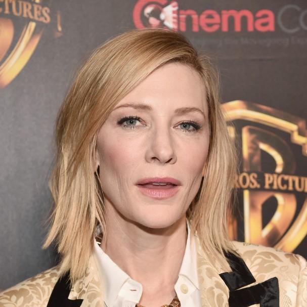 Cate Blanchett (Foto: Getty Images/Alberto E. Rodriguez)